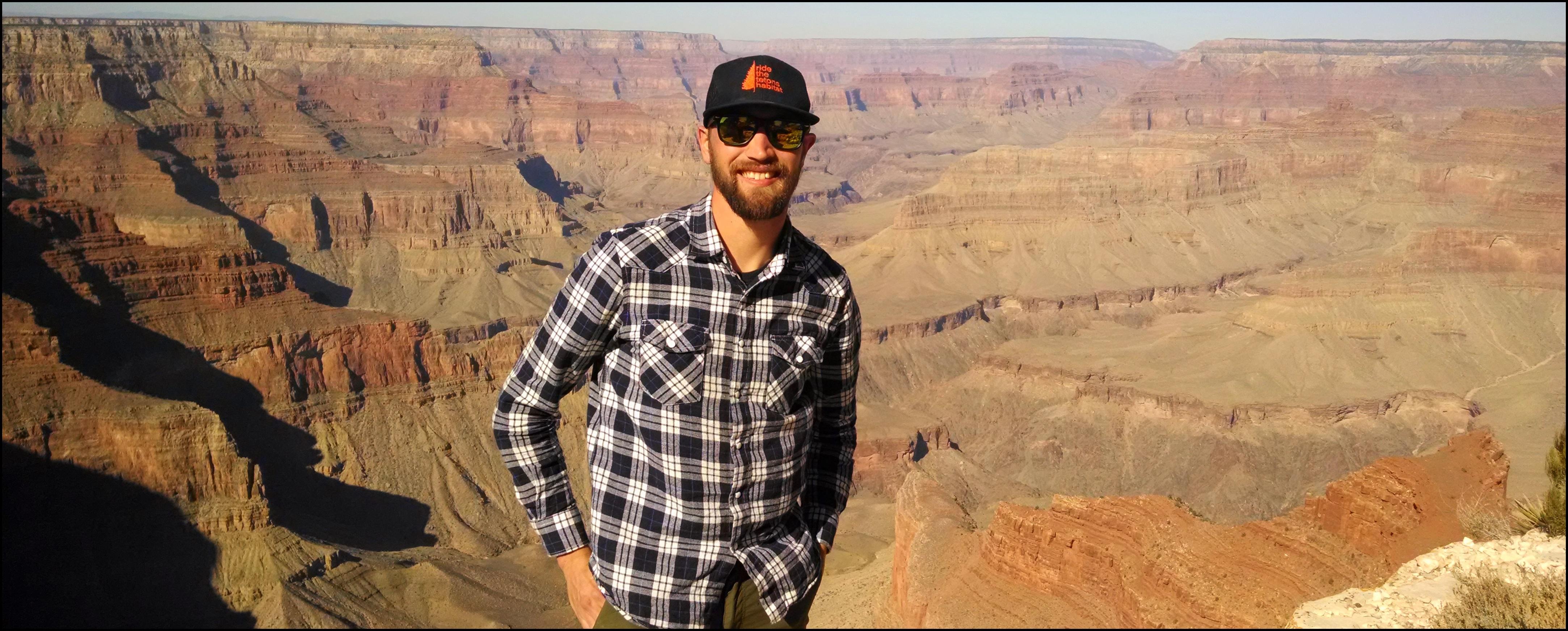 Grand Canyon – November 2014